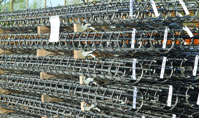 Mesh_piling cages web